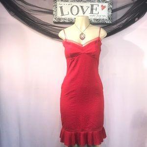 BCBG Eve Dress Size 4 💖